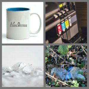recyclage rse environnement décherts