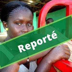 salon SIAMM reporté cause coronavirus - femme africaine au travail