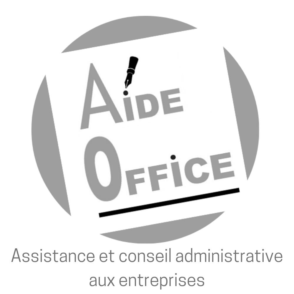 slogan Aide Office